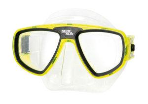 Seac Extreme komplett med NEGATIVA slipade linser
