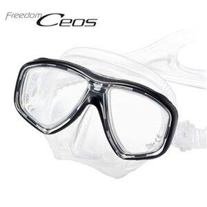 TUSA Ceos komplett med PLUS slipade linser