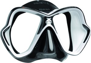 Mares X-vision 14 LIQUIDSKIN med Läsglas, Bifocal linser