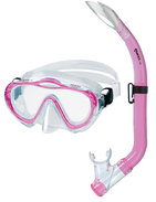 MARES Snorkel-set SHARKY